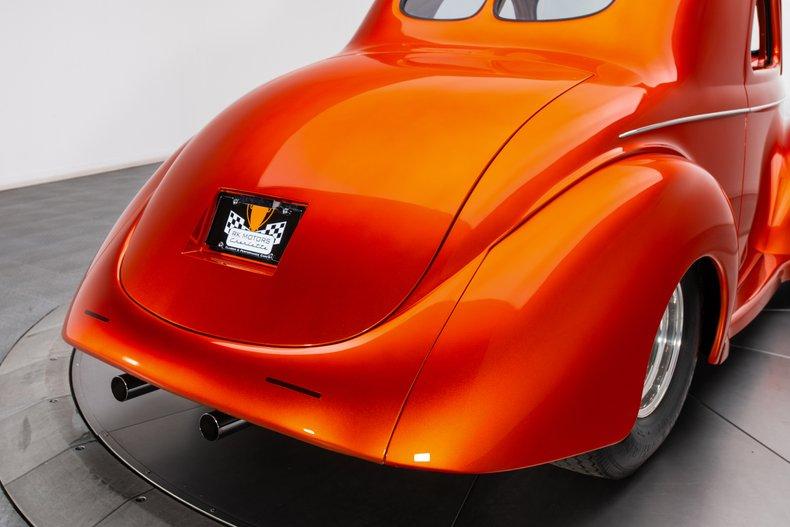 1940 Willys Americar 20