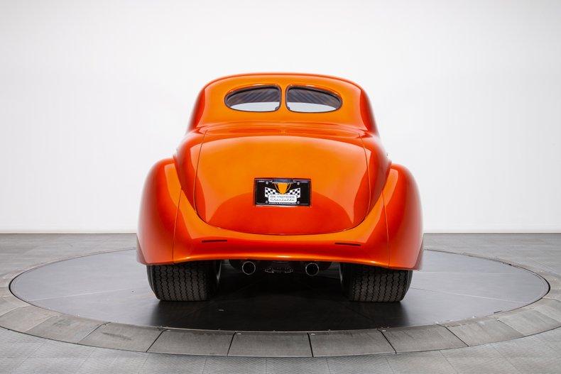 1940 Willys Americar 21