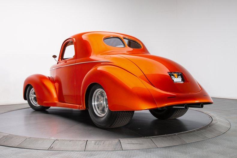 1940 Willys Americar 29