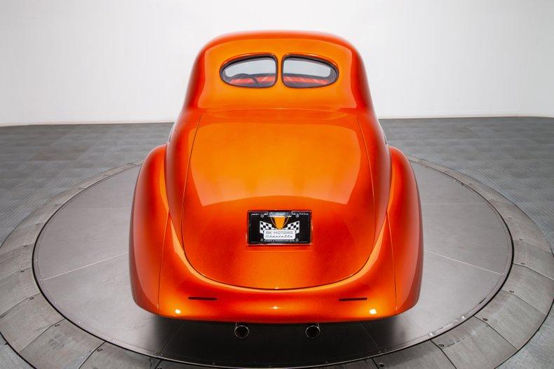 1940 Willys Americar 22