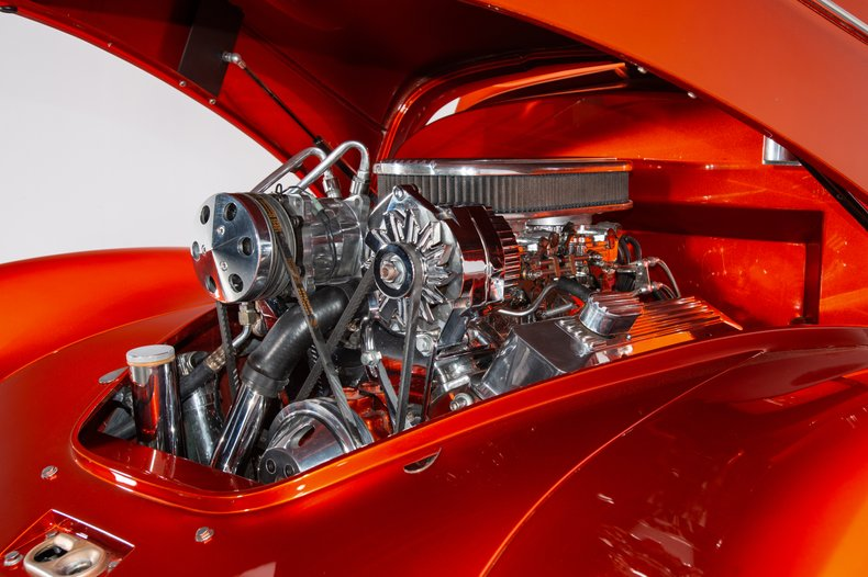 1940 Willys Americar 35