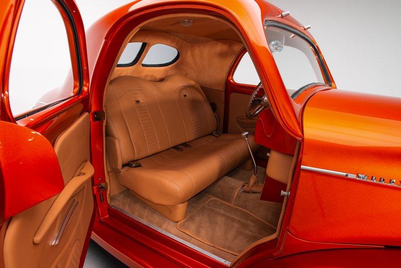 1940 Willys Americar 46