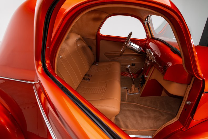 1940 Willys Americar 47