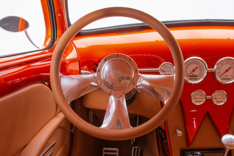 1940 Willys Americar 50