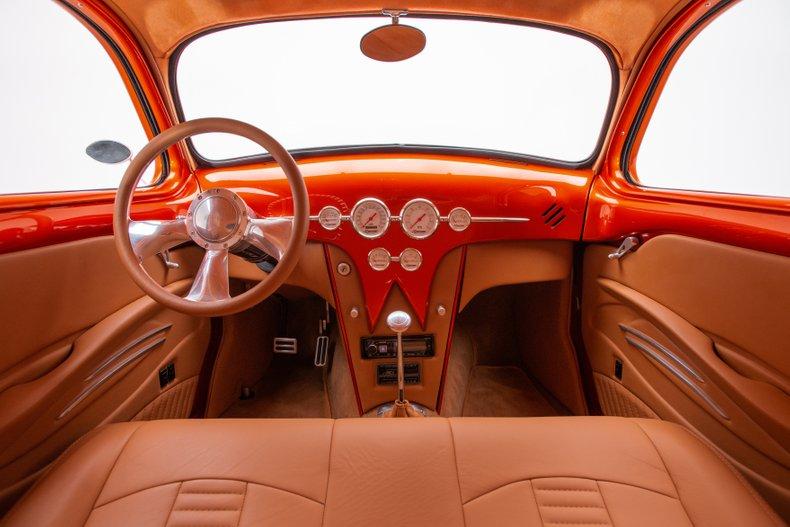 1940 Willys Americar 49