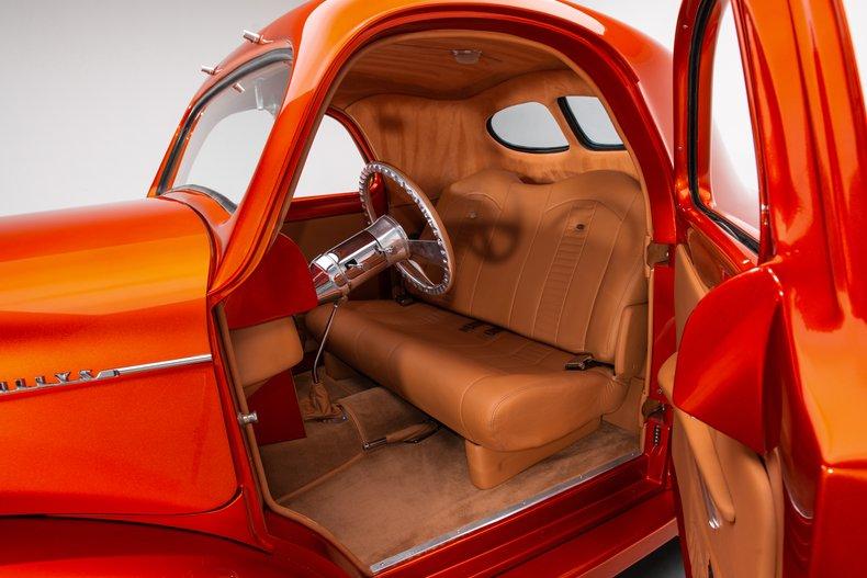 1940 Willys Americar 59