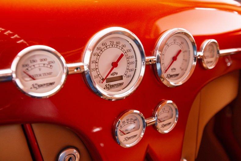 1940 Willys Americar 52