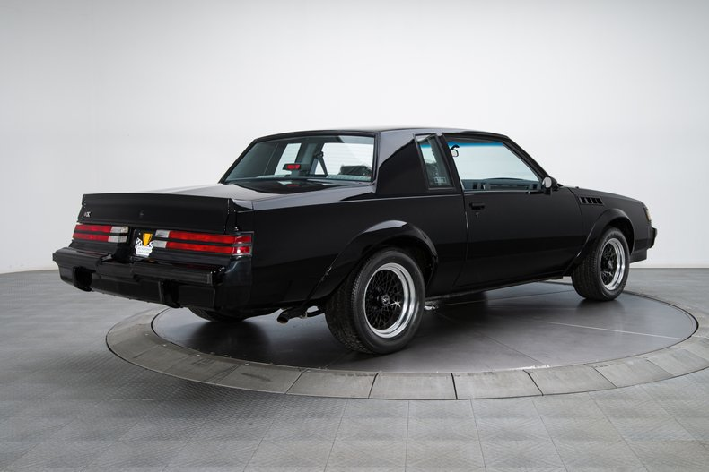 1987 Buick Regal 2
