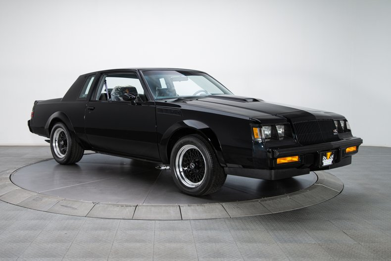 1987 Buick Regal 10