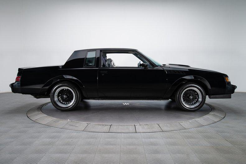 1987 Buick Regal 12