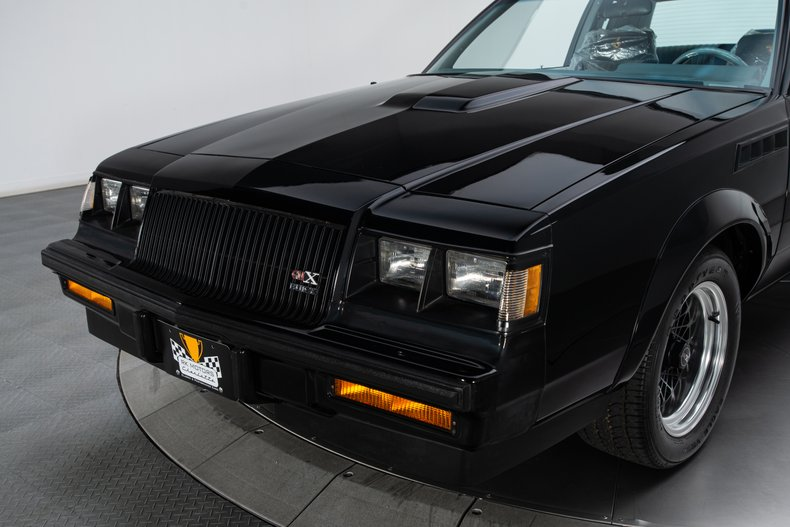 1987 Buick Regal 14