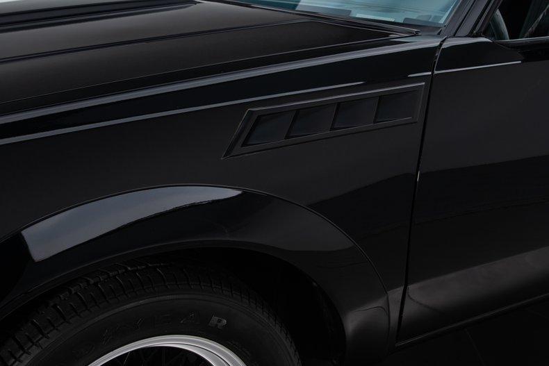 1987 Buick Regal 19