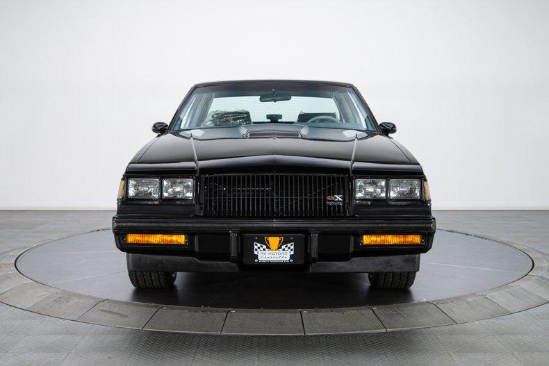 1987 Buick Regal 15
