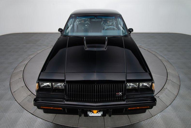 1987 Buick Regal 16