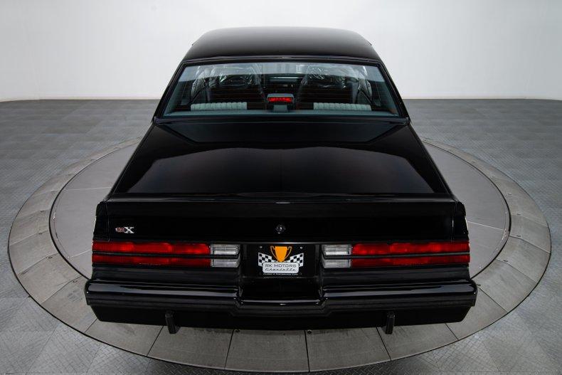 1987 Buick Regal 25