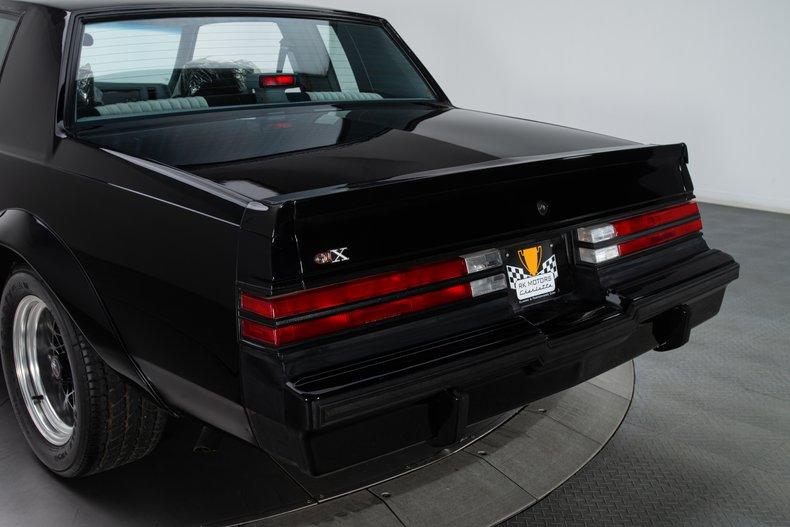 1987 Buick Regal 26
