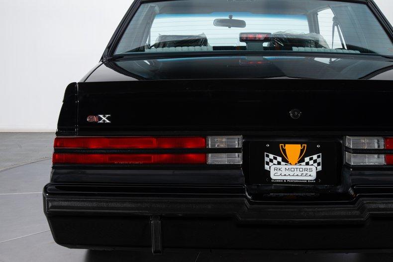 1987 Buick Regal 30
