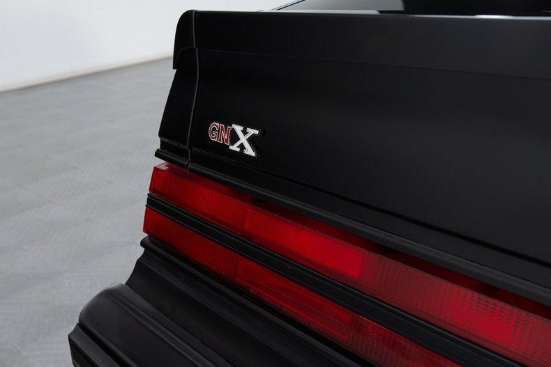 1987 Buick Regal 27