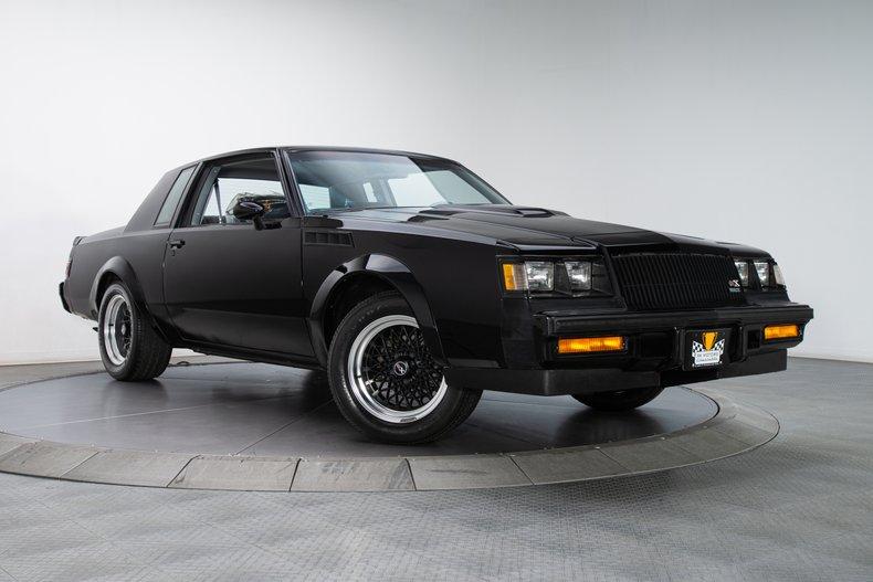 1987 Buick Regal 22