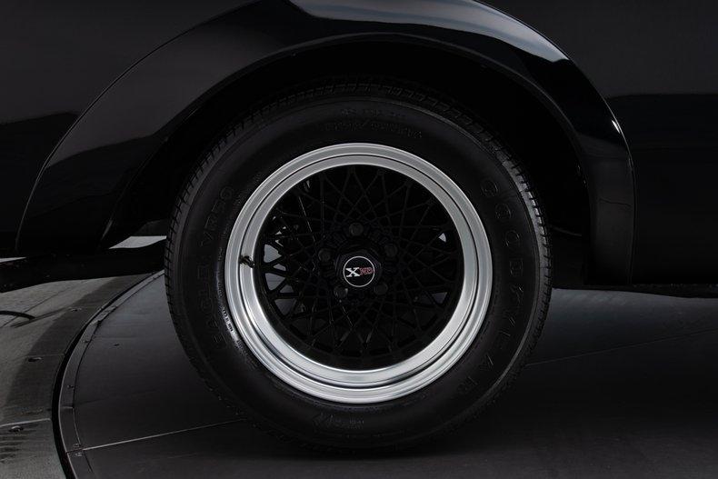 1987 Buick Regal 34