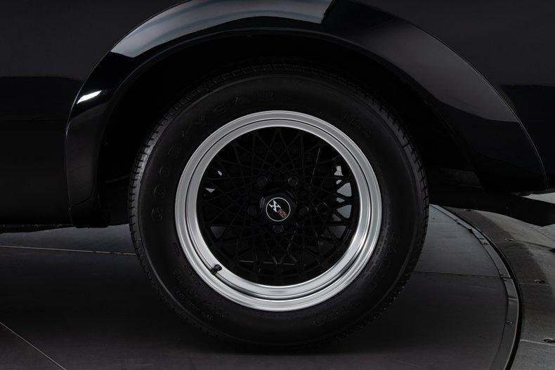1987 Buick Regal 33