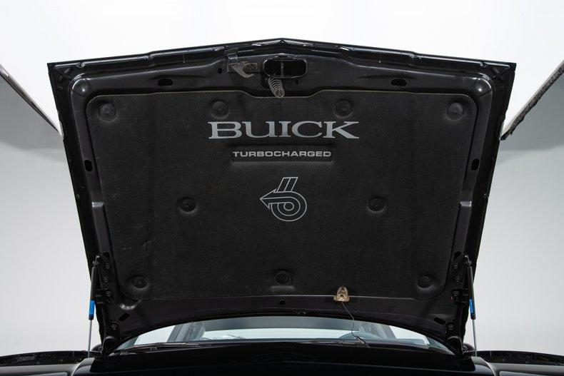 1987 Buick Regal 43