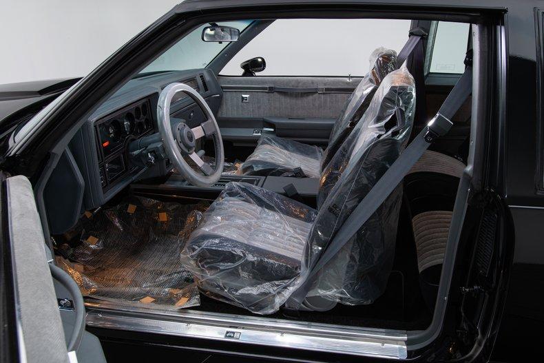 1987 Buick Regal 51
