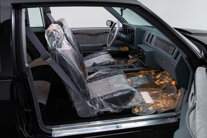 1987 Buick Regal 65