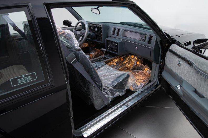 1987 Buick Regal 66