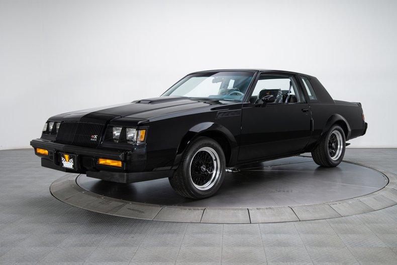1987 Buick Regal 114