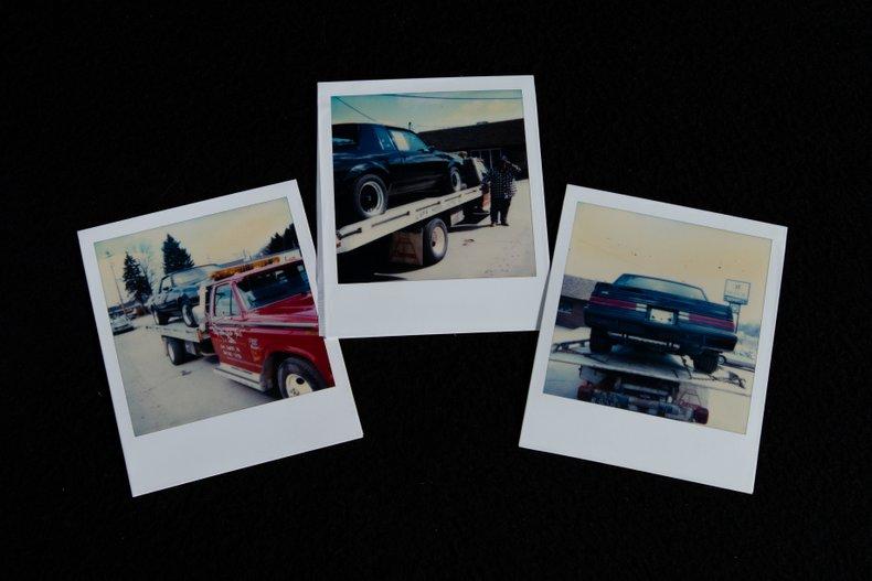 1987 Buick Regal 97