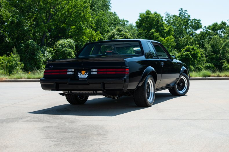 1987 Buick Regal 4
