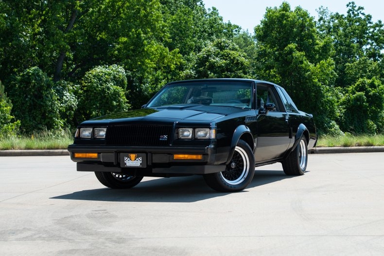 1987 Buick Regal 3