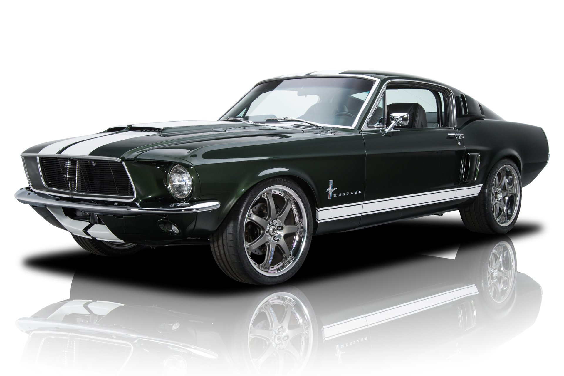 1967 ford mustang fast and furious