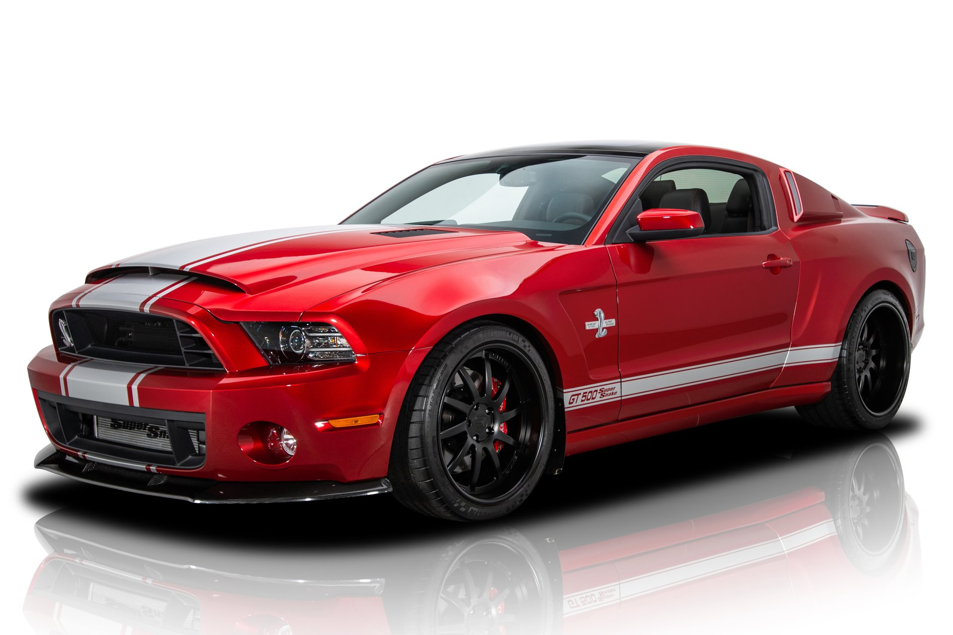 2013 ford mustang gt500 super snake