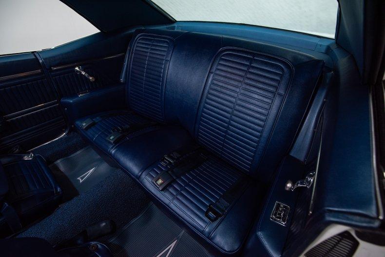 1969 Pontiac Firebird 50