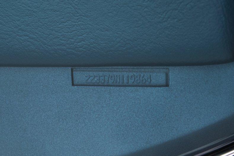 1969 Pontiac Firebird 84