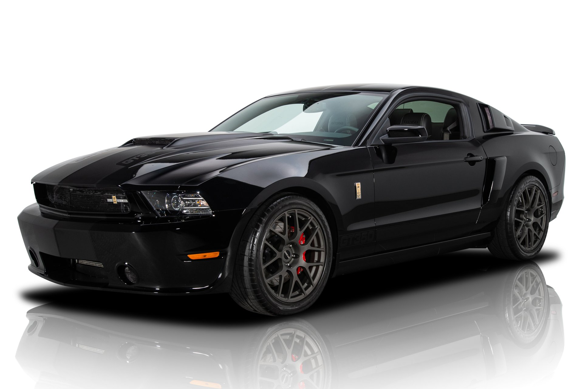 2013 ford shelby mustang gt350