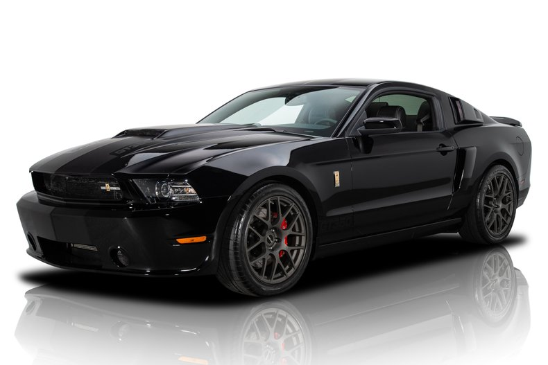 For Sale 2013 Ford Shelby Mustang