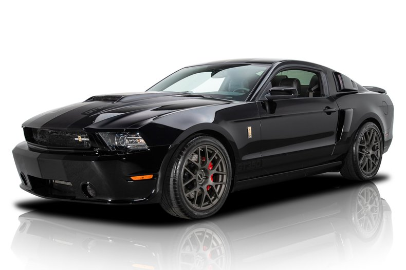 For Sale 2013 Ford Shelby Mustang GT350