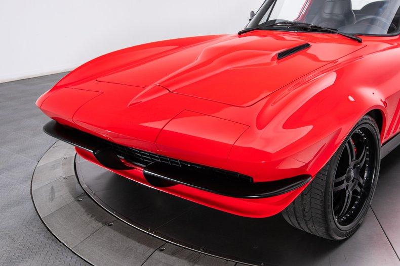 1966 Chevrolet Corvette 13