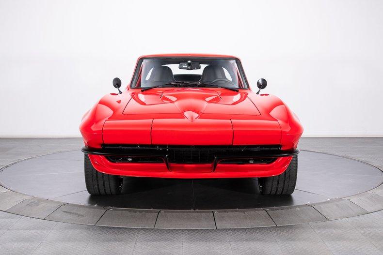 1966 Chevrolet Corvette 14