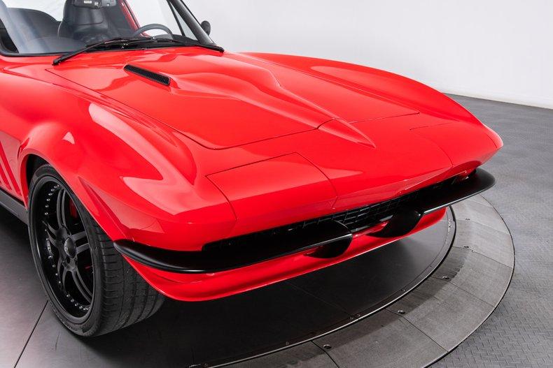 1966 Chevrolet Corvette 16