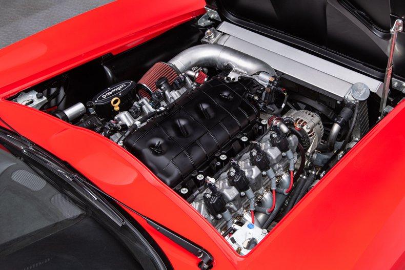 1966 Chevrolet Corvette 42