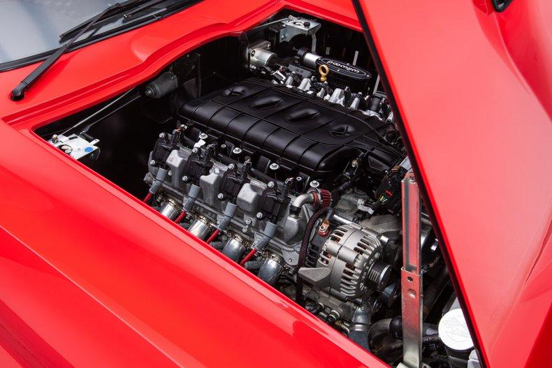 1966 Chevrolet Corvette 40