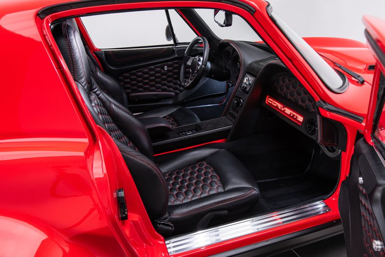 1966 Chevrolet Corvette 63