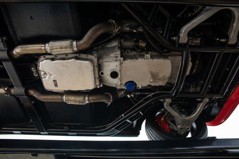 1966 Chevrolet Corvette 71