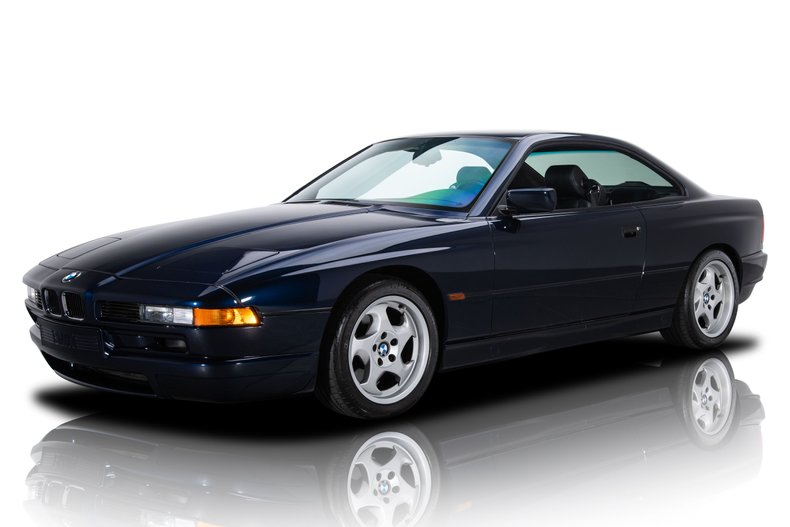 For Sale 1994 BMW 850