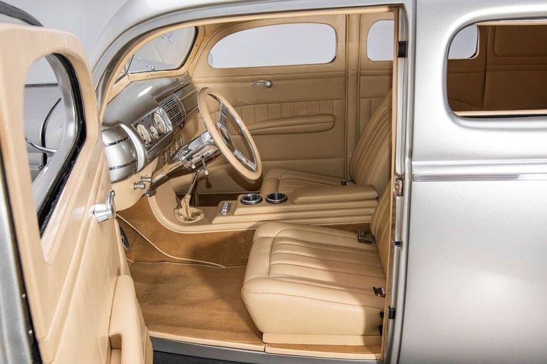 1940 Ford Sedan 50