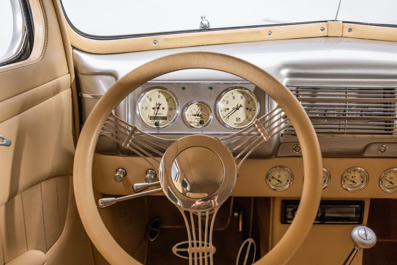 1940 Ford Sedan 53